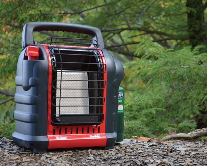 Mr. Heater - Portable Buddy